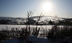 snow-hills