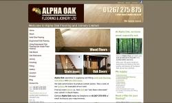 Apha Oak