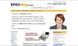 EPOS Shop
