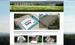 Huwbryn Animal Bedding