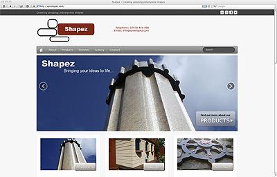 Shapez