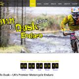 Dawn to Dusk Enduro new website